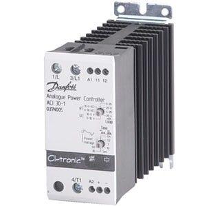 ACI, Аналогові регулятори потужності CI-tronic Danfoss