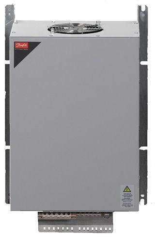 AHF 005, Пассивные фильтры гармоник