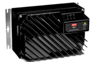VLT Decentral Drive FCD 302, Децентралізований привід