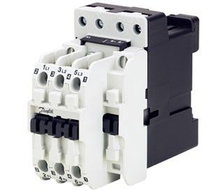 CI EI (серія 9-30), Контактор з інтерфейсним реле