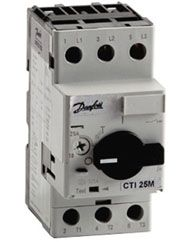 CTI M, Автоматический выключатель Danfoss
