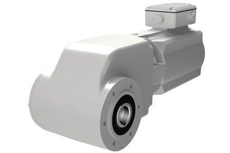 VLT OneGear Drive L06, Децентрализованный привод