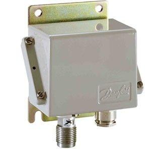 EMP 2, Датчики давления коробчатого типа