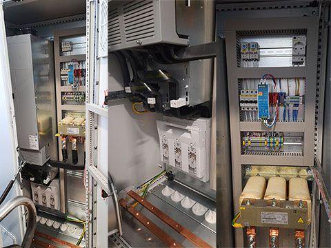 Шафи керування насосними агрегатами (04.2020)