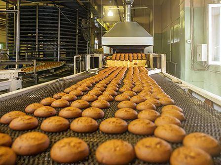 Харчова промисловість